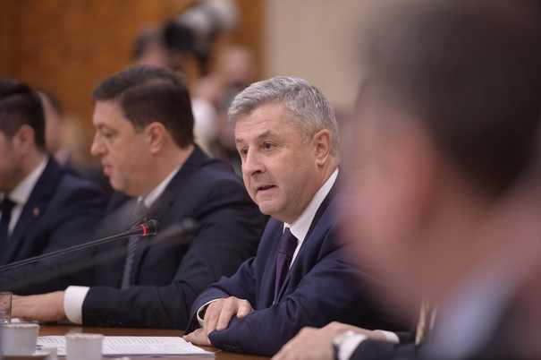 LEGILE JUSTIŢIEI | Iordache: Comisia specială se reuneşte la finalul lunii. Nimeni nu s-a grăbit să depună amendamente