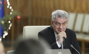 SURSE - Mihai Tudose ar REFUZA demiterea șefului Poliției Române. Noul șef propus de Carmen Dan a REFUZAT postul