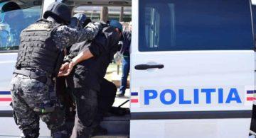Agresorul tinerei de 17 ani a fost reţinut de Poliţie