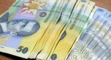 Inflaţia a coborât  în iulie la 4,56%