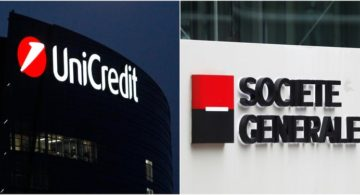 SOCIETE GENERALE & UNICREDIT