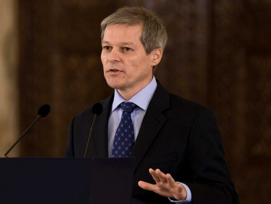 DACIAN CIOLOȘ & CO.