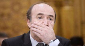 Fiul ministrului Tudorel Toader, urmărit penal. Cu cine era în mașină când a făcut accidentul