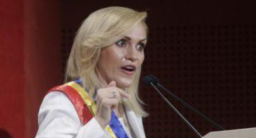 Firea se dă modestă! Nu vrea să fie Președintele României!