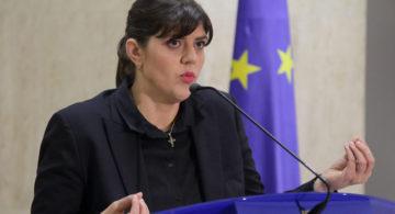 KOVESI, ATAC DUR LA POLITICIENI: DEZIMCRIMINEAZĂ LUAREA DE MITĂ!