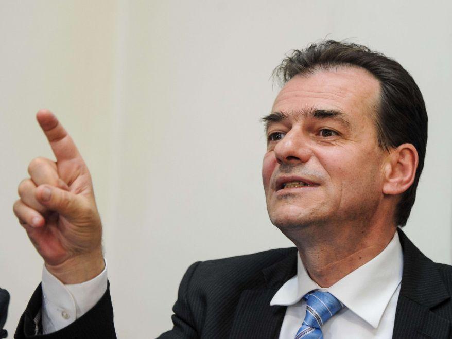 Ludovic Orban: Viorica Dăncilă minte în corespondenţe oficiale. Afectează interesele României în UE
