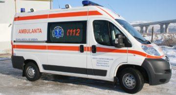 Firea cumpără 106 ambulanțe pe care le va folosi ISU București-Ilfov