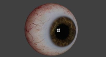 Șocant! Unui bărbat i-au fost scoși ochii, la propriu, într-o instituție a statului. A ajuns la spital cu globii oculari in pungă