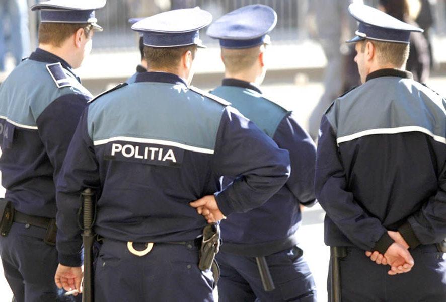 PSD-iștii Alertează Poliția!