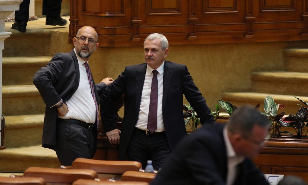 Liviu Dragnea nem támogatja az RMDSZ centenáriumi törvénytervezetét