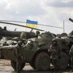 Pentagonul pregătise un pachet de armament în valoare de 100 de milioane de dolari pentru Ucraina, după masarea trupelor ruse la graniţele acesteia