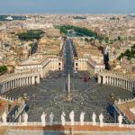 Vaticanul a publicat pentru prima dată informaţii despre proprietăţile sale imobiliare
