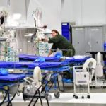 Timişoara caută soluții pentru organizarea de noi paturi ATI
