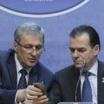 Vela îi rămâne credincios lui Orban în lupta pentru șefia PNL
