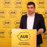 Trompetele Rusiei din România trec la atac: AUR va depune în Parlament o lege anti pașaport de vaccinare