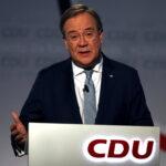 Germania. Armin Laschet, ales preşedinte al Uniunii Creştin Democrate. El a promis că va continua moștenirea Merkel