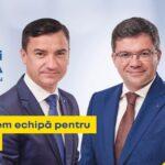 USR blochează adoptarea bugetului Iașiului propus de penalul Chirică