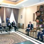 Șeful diplomației americane, vizită-surpriză în Afganistan, pentru a discuta despre retragerea trupelor