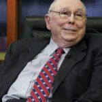 Charles Munger, un avocat în vârstă de… 97 de ani, îl reprezintă pe Bill Gates la divorț