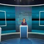 Germania, alegeri. Cei trei candidați la funcția de cancelar al Germaniei au luat parte la ultima dezbatere televizată