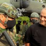 Otoniel, cel mai căutat traficant de droguri din Columbia, va fi extrădat în SUA