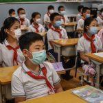China a adoptat o legislație pentru protejarea elevilor în fața presiunilor legate de pregătirea intensivă
