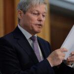Ciucă speră să-l convingă pe Cioloş să-i voteze Guvernul, deşi nu mai vrea USR ca partener