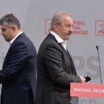 Ca să obțină maximum posibil, PSD amenință public PNL că nu le trece guvernul. Dîncu: Nu putem să credităm un guvern care a dus România în această groapă